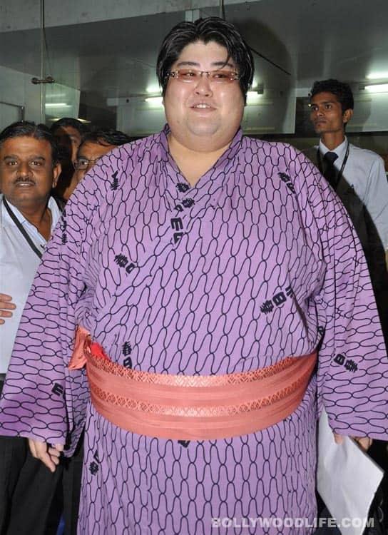 Yamamotoyama: I'll teach Origami to 'Bigg Boss 5′inmates