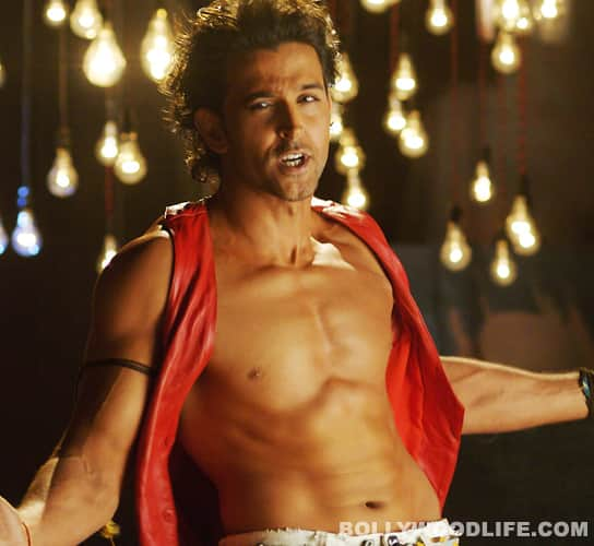 Happy birthday, Hrithik Roshan!