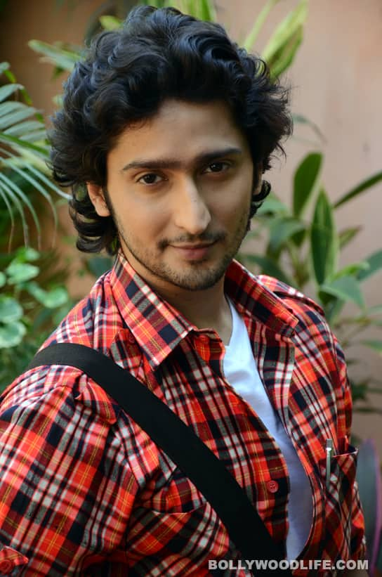 Kunal Karan Kapoor: I am going through a 'Mohan' phase and I'm loving it!