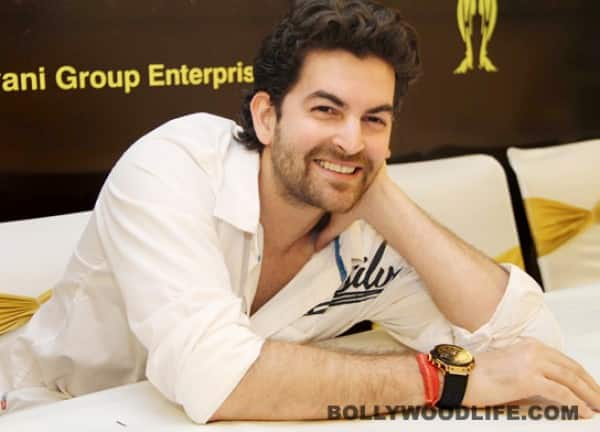 Neil Nitin Mukesh turns singer… again!