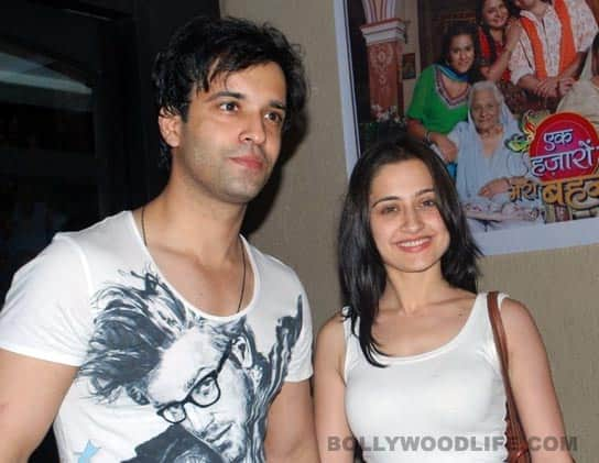 Aamir Ali and Sanjeeda Sheikh all set to take the big plunge