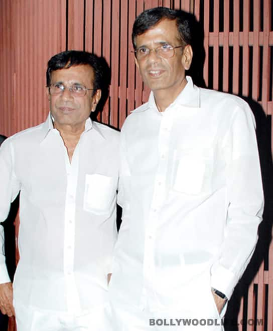 Abbas Mustan: 'Players' is very different from 'The Italian Job'
