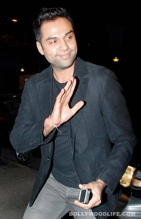 Aftab shivdasani excited in grand masti - 3 part 3