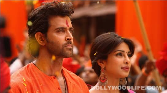 AGNEEPATH Quick Movie Review: All hail, Hrithik Roshan!