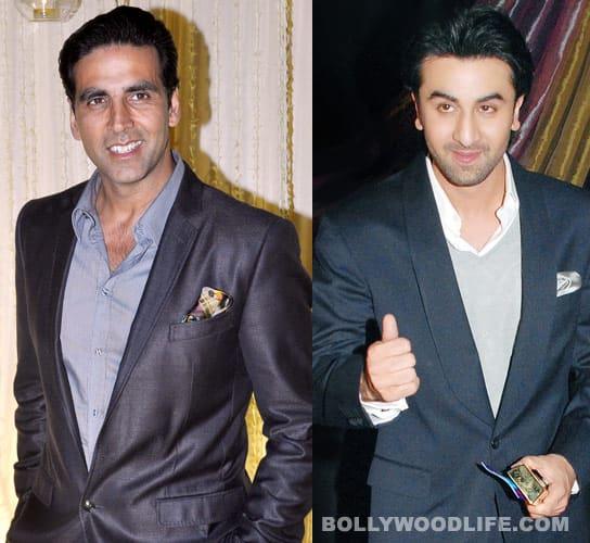 Prakash Jha chooses Ranbir Kapoor over Akshay Kumar?