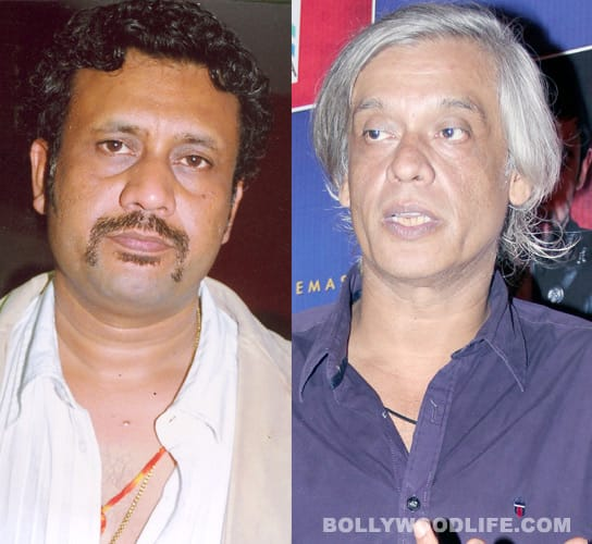 Anubhav Sinha to make action flick with Sudhir Mishra!