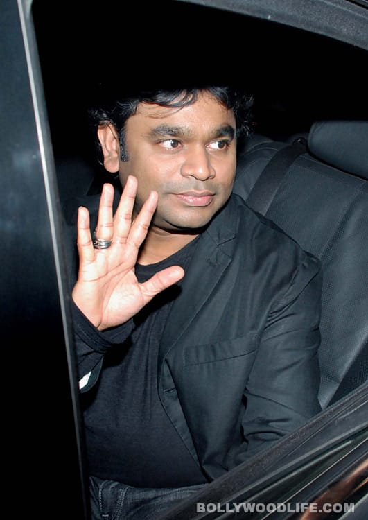 AR Rahman: Orchestral music has been close to my heart