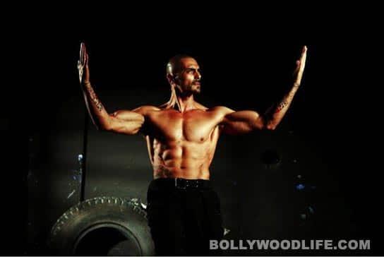 Arjun Rampal: Models canact