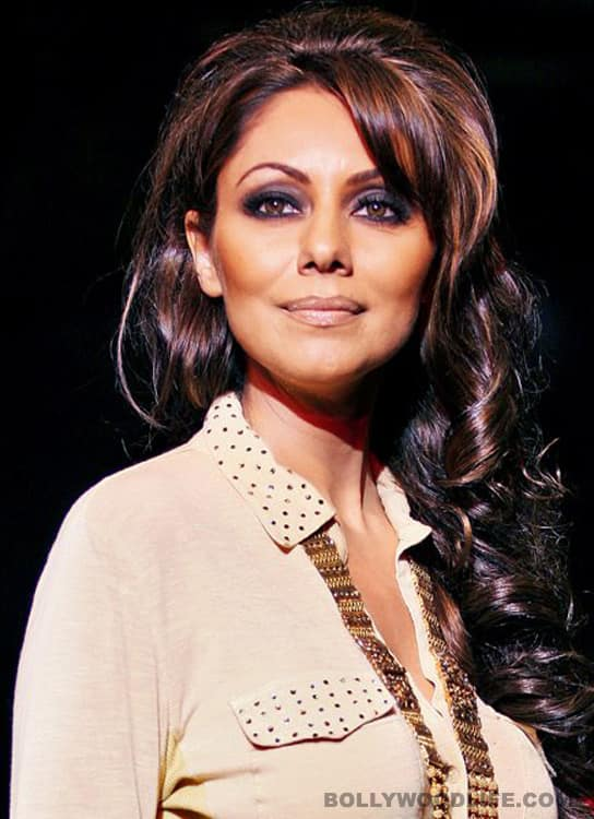 Gauri Khan, a Bollywood star?