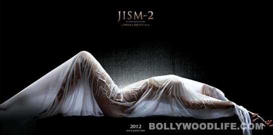 Do you like the 'Jism 2' poster?
