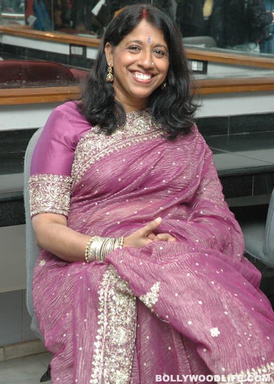 Kavita Krishnamurthy: I'd like to sing for Vidya Balan, Nandita Das and Konkona Sen Sharma