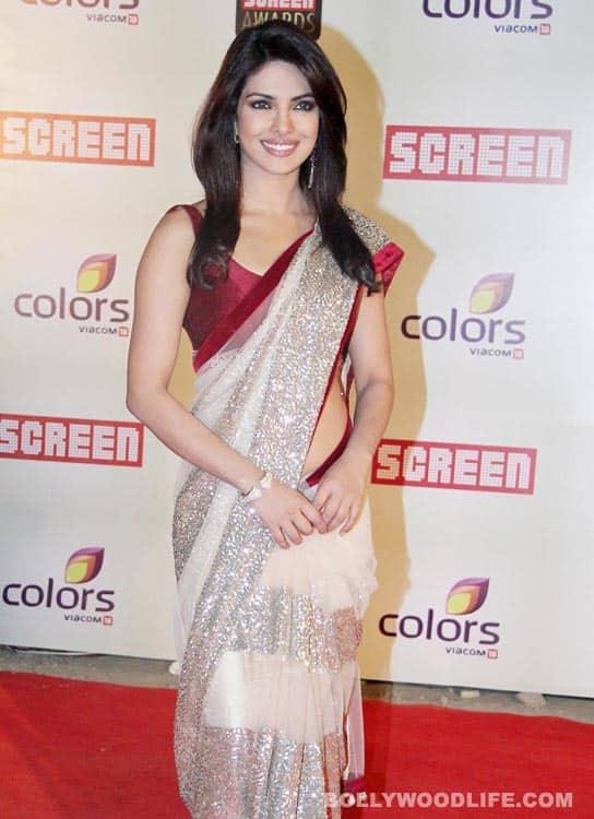 Does Priyanka Chopra dislike Silk Smitha?