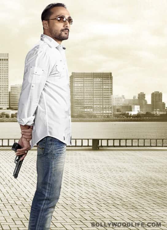 Rahul Bose plays a baddie in Kamal Haasan's 'Vishwaroopam'