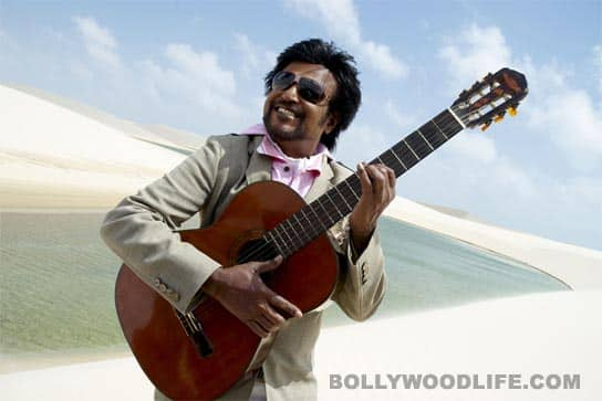 Rajinikanth: I'll start shooting next month for 'Kochadaiyaan'