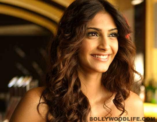 No controversy for Sonam Kapoor