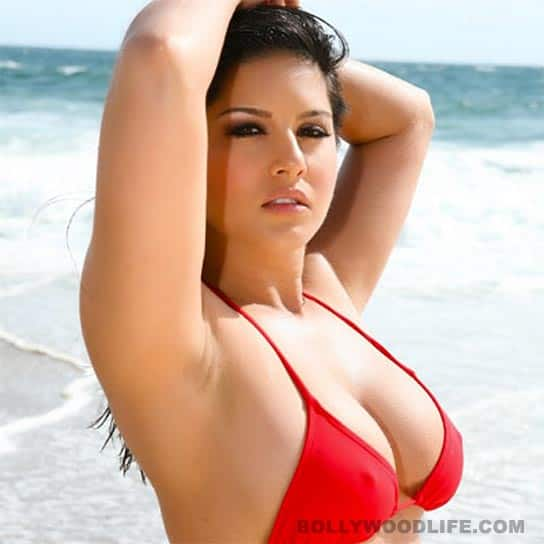 Sunny Leone: My name will always be associated with porn
