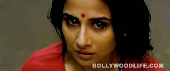 KAHAANI trailer: Vidya Balan packs apunch