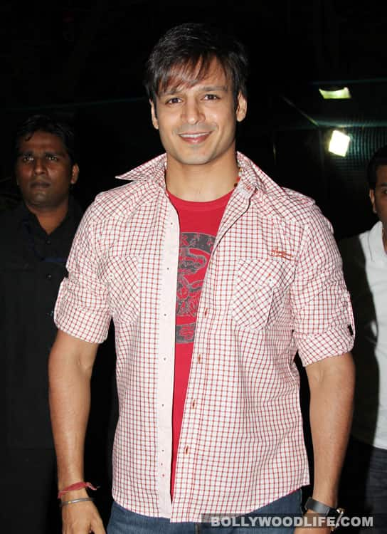 Vivek Oberoi: There is no insecurity, negativity on the sets of 'Krrish 2'