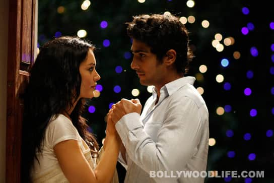 EK DEEWANA THA music review: Steeped in passion and romance