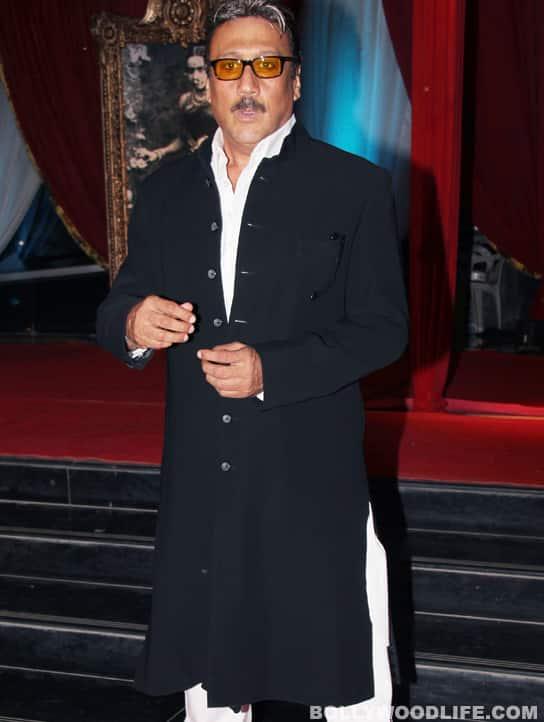 Jackie Shroff joins Rajinikanth in'Kochadaiyaan'