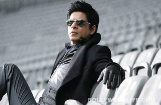 Do you want to watch Shahrukh Khan as a villain in 'Dhoom 5′?