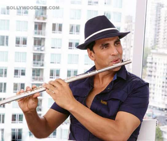 Akshay Kumar to produce regional films