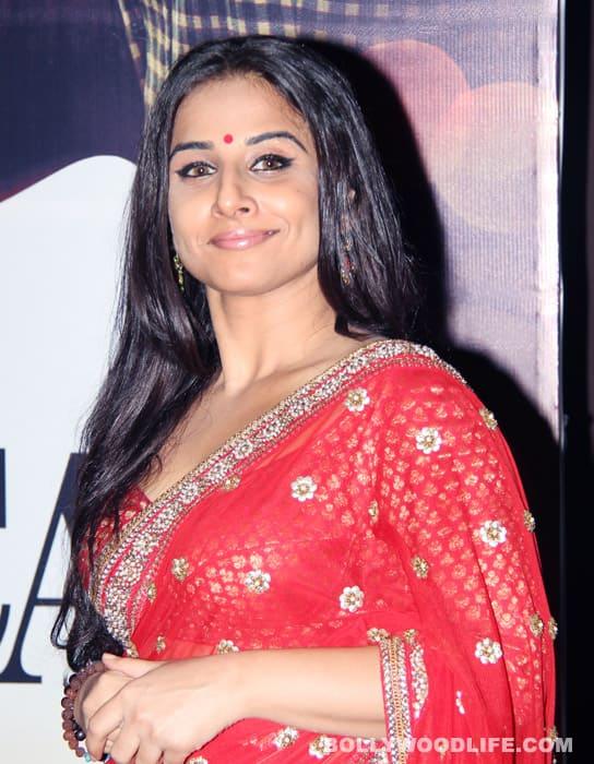 Has Vidya Balan bagged Sudhir Mishra's 'Mehrunissa'?