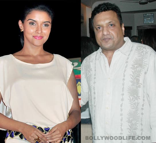Asin and Sanjay Gupta lock horns over 'Shootout at Wadala'