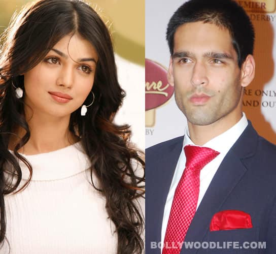 Ayesha Takia and Sidhartha Mallya in a Twitter war!