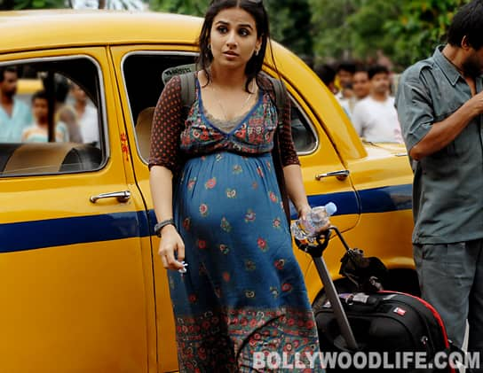 When Vidya Balan said no to Sujoy Ghosh