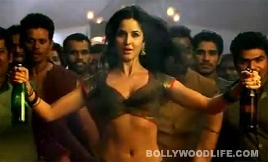 Can Katrina Kaif dance?