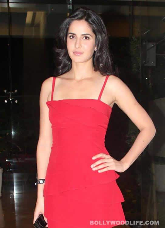 Is Katrina Kaif upset over losing 'Kochadaiyaan'?