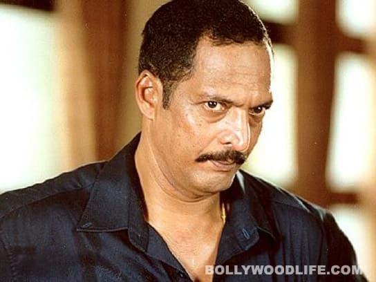 Nana Patekar said: If in life you have not taken a bribe, then only touch me!