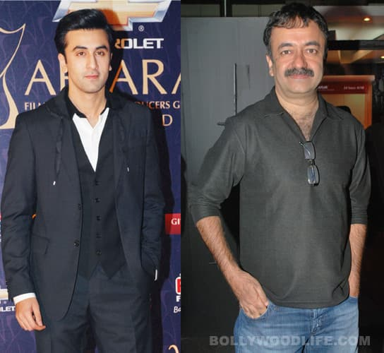 Ranbir Kapoor takes on Aamir Khan's role