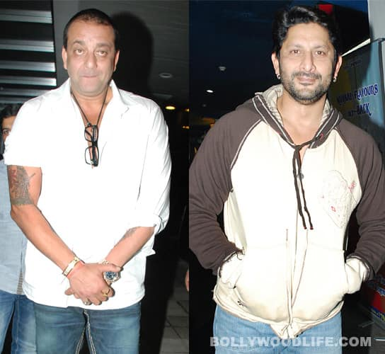 Sanjay Dutt and Arshad Warsi team up as 'Fools'