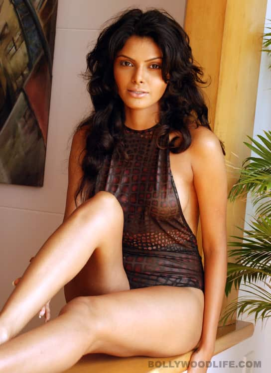 Is Sherlyn Chopra copying Rakhi Sawant?