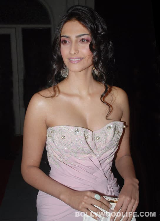 Sonam Kapoor invited to Salvatore Ferragamo headquarters