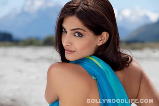 Will Sonam Kapoor romance Tamil actor Suriya?