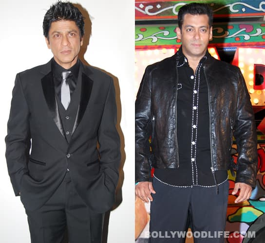 Shahrukh Khan and Salman Khan heading to Goa for Rohit Dhawan's wedding?