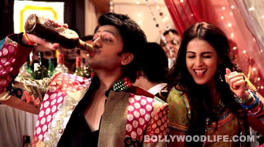 Why did Riteish-Genelia lie?