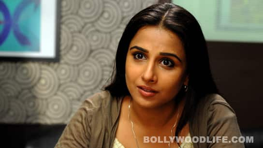 Vidya Balan says: Once seen Kolkata then other world is useless