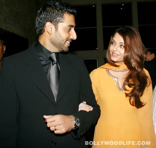 Abhishek-Aishwarya Bachchan name Beti B Aaradhya, but what will she be called?