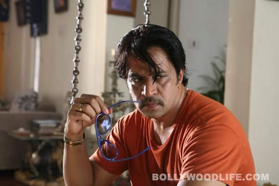 Arjun Sarja: I want a change from my action roles