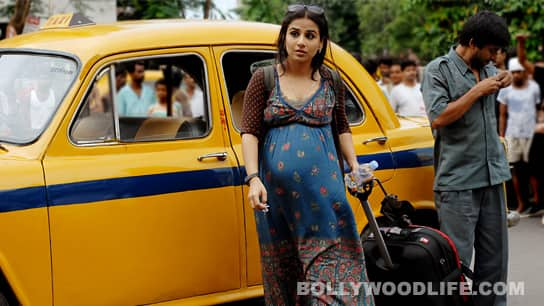 Vidya Balan's 'Kahaani' going strong in third week