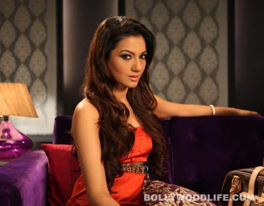 Gauhar Khan: I know where to draw the line