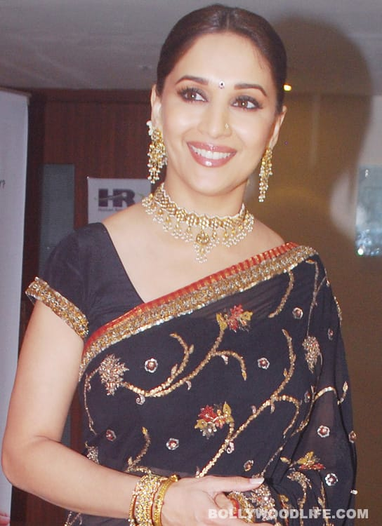 Is Madhuri Dixit right to charge Rs 5 crore per film?