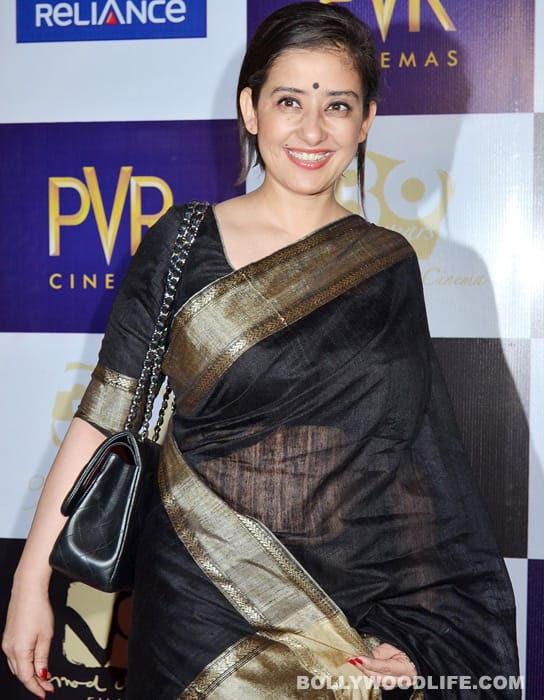 Manisha Koirala loses weight, gains films