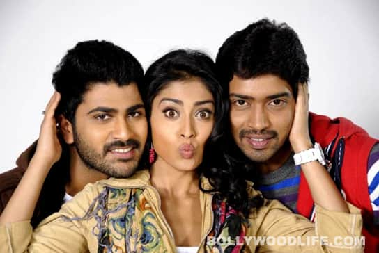 NUVVA NENA movie review: It is an entertaining comic fare
