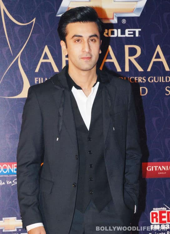 Ranbir Kapoor's world tour indefinitely postponed