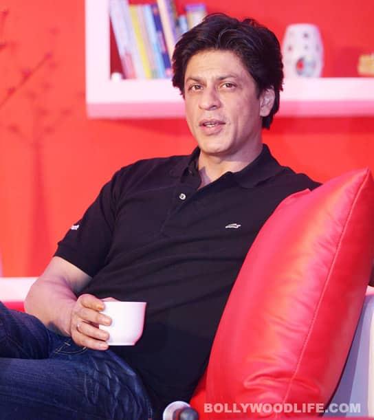 Shahrukh Khan, Salman Khan, John Abraham, Hrithik Roshan… who looks hottest in a T-shirt?